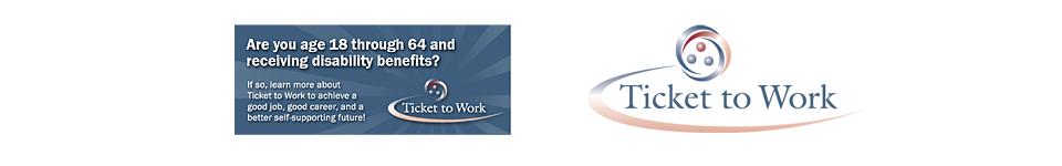 ticket to work bottom logo